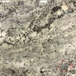Granite – Alaska Cream close-min