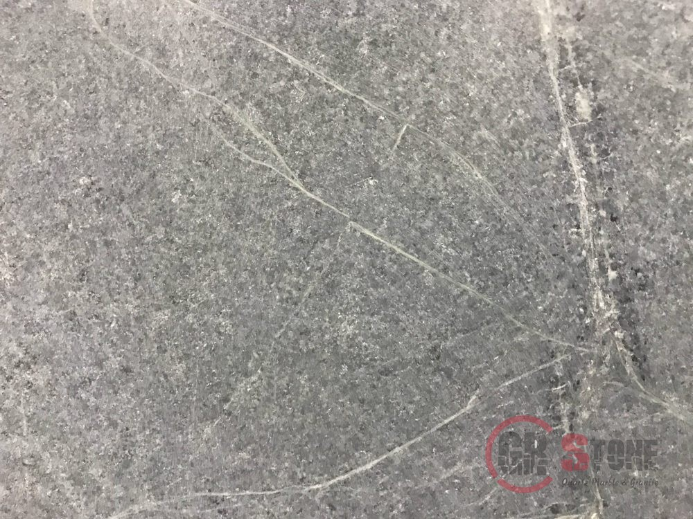 Marble – Black Soapstone Honed-min