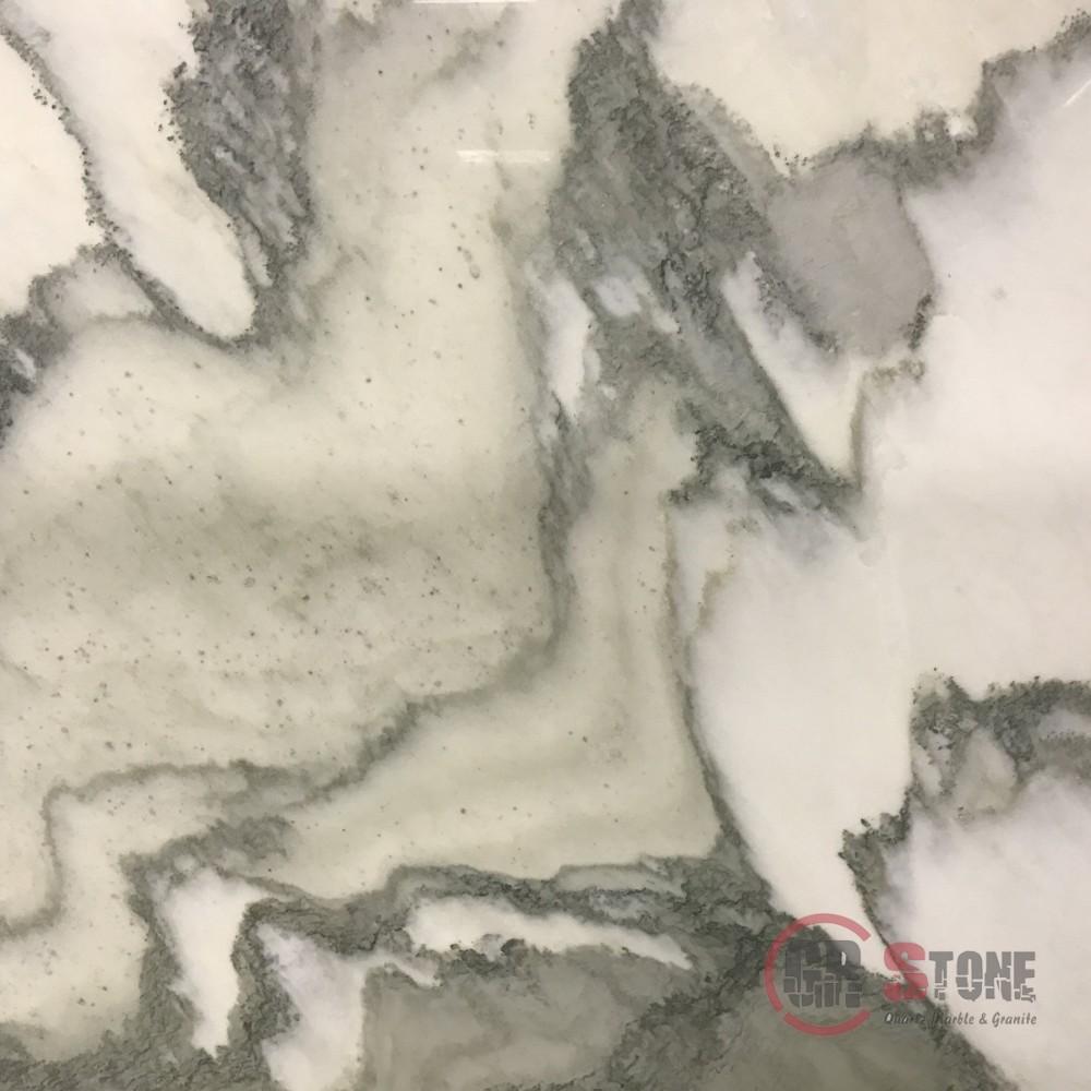 Marble – Calacatta Capri close (2)-min